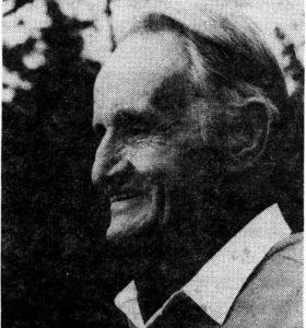 Maulsby Kimball